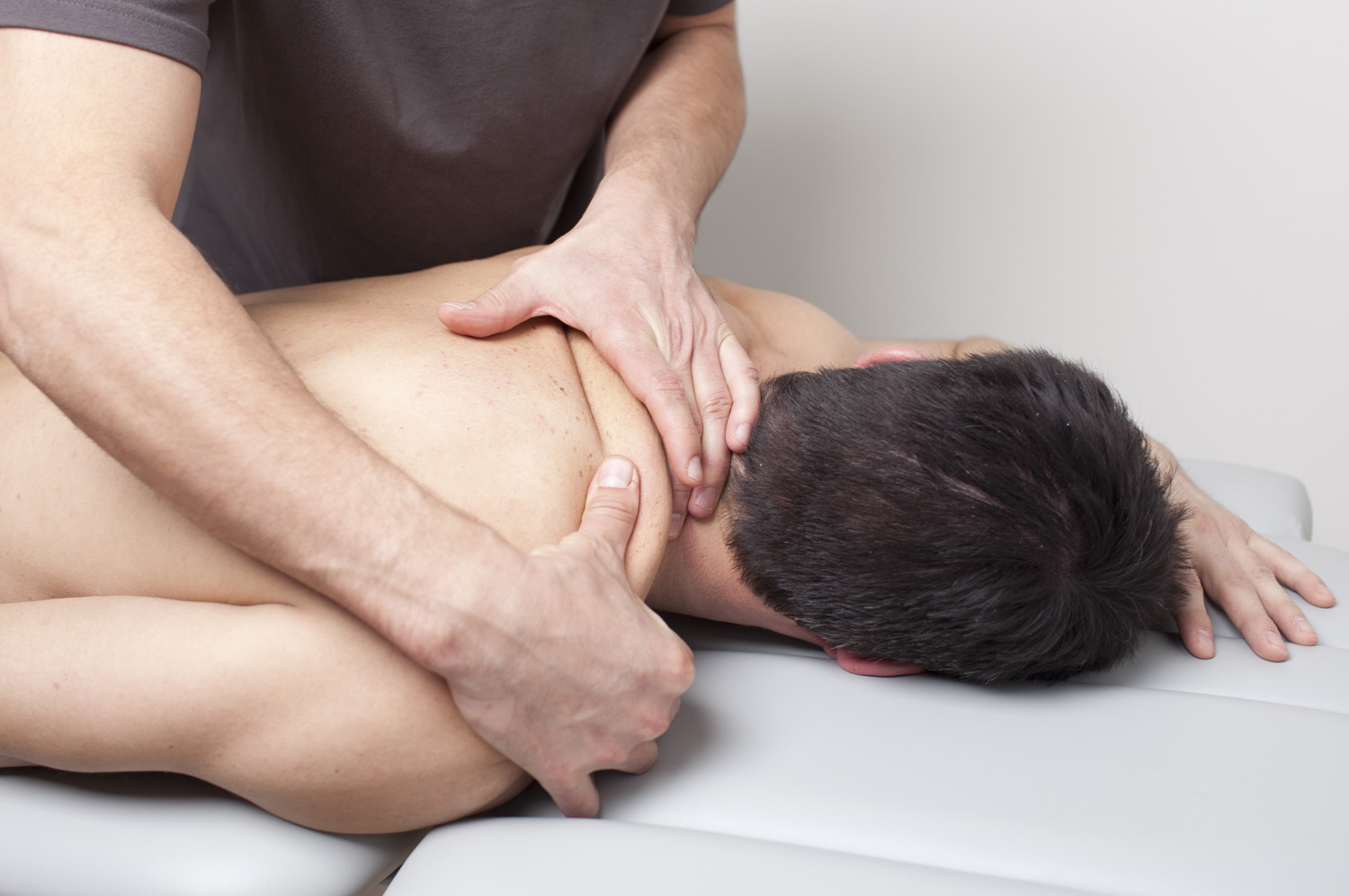 Staten Island Massage Services | Jonas Massage